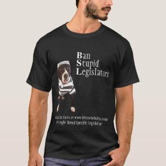 BanStupidLegislators T-Shirt