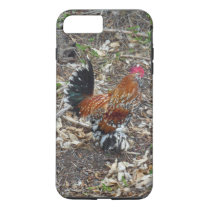 Bantam Rooster iPhone 7 Plus Case