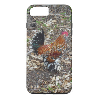 Bantam Rooster iPhone 7 Plus Case