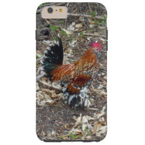 Bantam Rooster Tough iPhone 6 Plus Case