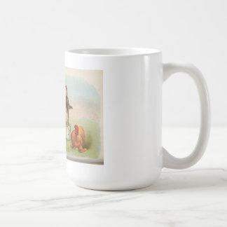 Bantams Mug