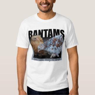 Bantams t-shirt