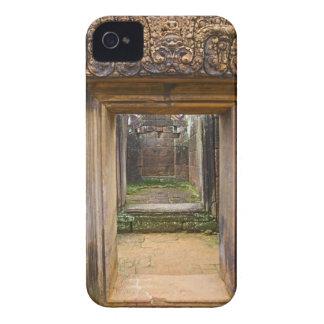 Banteay Srei Temple, Angkor, Siem Reap Province, Case-Mate iPhone 4 Case