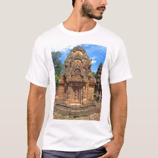 Banteay Srei Temple Chandi T-Shirt