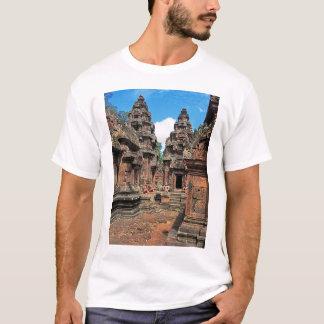 Banteay Srei Temple Chandis T-Shirt