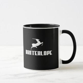 Banterlope Mug