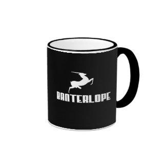Banterlope Ringer Mug
