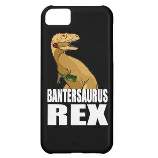 Bantersaurus Rex Banter Merchant Gift Cover For iPhone 5C