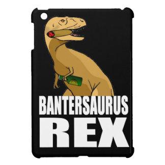 Bantersaurus Rex Banter Merchant Gift iPad Mini Cases
