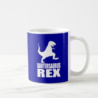 Bantersaurus Rex Uni Banter Secret Santa Coffee Mug