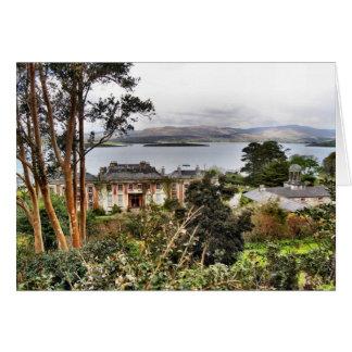 Bantry Bay Card