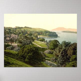 Bantry Bay, County Cork Poster