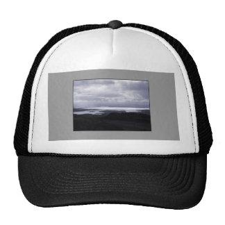 Bantry Bay from Tunnel Road Ireland. Blue. Trucker Hat
