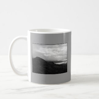 Bantry Bay from Tunnel Road Ireland. Coffee Mug