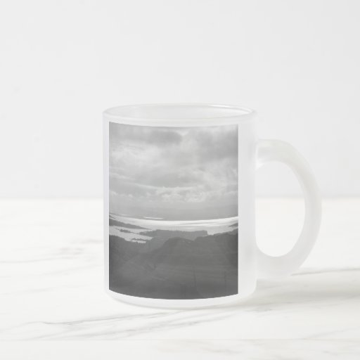 Bantry Bay from Tunnel Road Ireland. Coffee Mugs
