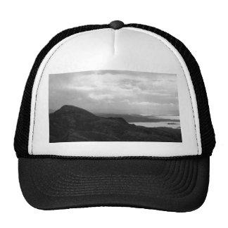 Bantry Bay from Tunnel Road Ireland. Trucker Hat