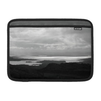 Bantry Bay from Tunnel Road Ireland. MacBook Air Sleeve