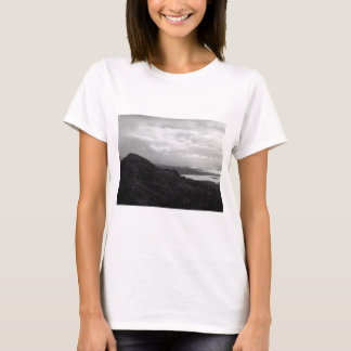 Bantry Bay from Tunnel Road Ireland. T-Shirt