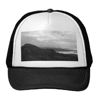 Bantry Bay from Tunnel Road Ireland. Trucker Hats