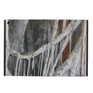 Banyan Tree Closeup Photo Cover For iPad Air