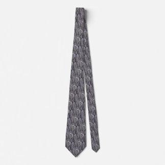 Banyan Tree Trunk Neck Tie