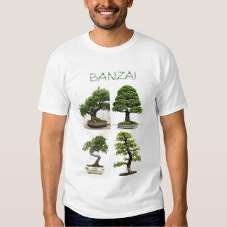 Banzai, BANZAI T-Shirt
