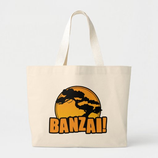 Banzai Bolsas De Mano