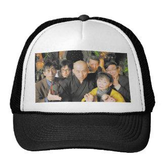 Banzai Group Hat