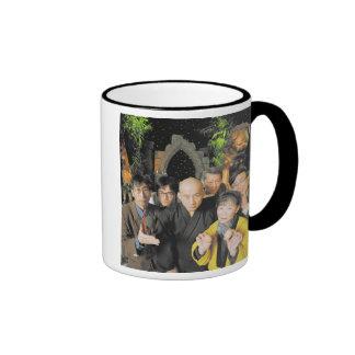 Banzai Group Mug