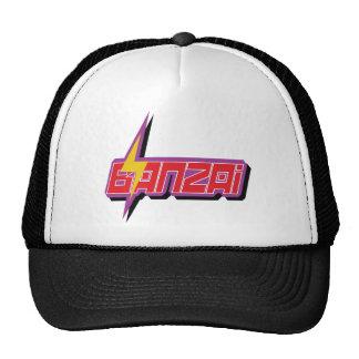 Banzai Logo Hat