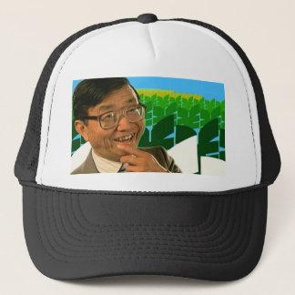 Banzai Mr Cheeky Chappie Hat