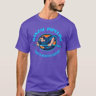 Banzai Pipeline Apparel T-Shirt