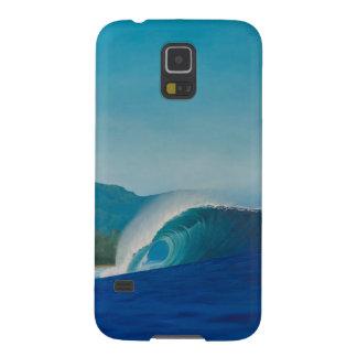 Banzai Pipeline - Samsung Galaxy S5 Case