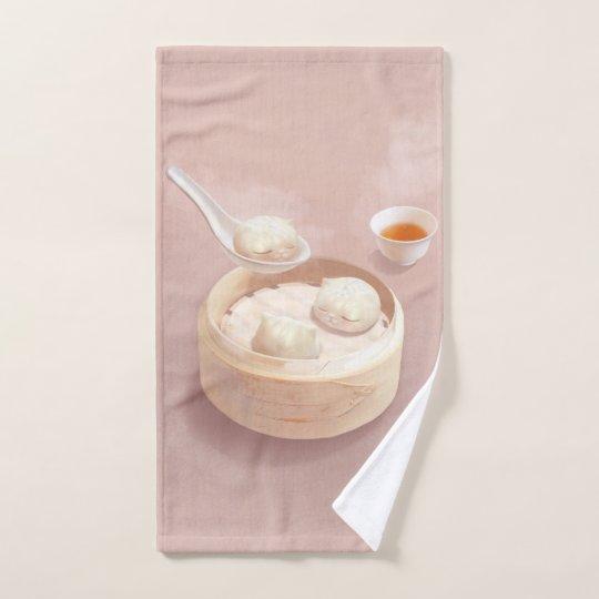 Bao Hand Towel