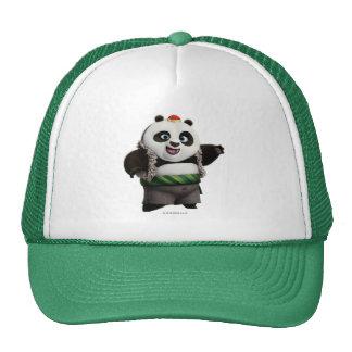 Bao - Ride the Slide Trucker Hat