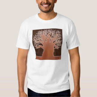 Baobab africano #1 playera