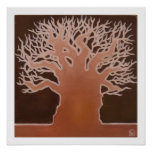Baobab africano 1 posters