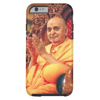 Bapa Mandir Funda Para iPhone 6 Tough