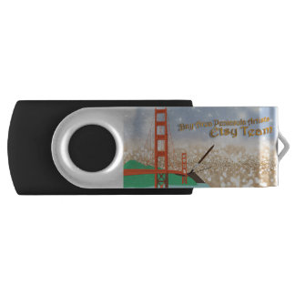 BAPA Team USB Flash Drive