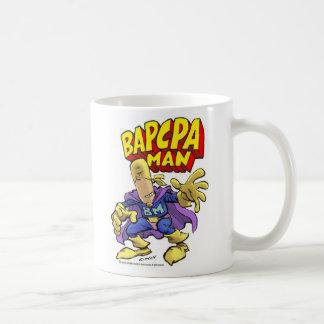 BAPCPA Man Mug
