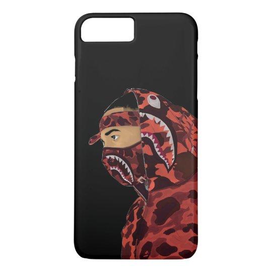bape case iphone 8