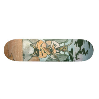 Baphomet 2 Board