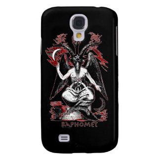 Baphomet Samsung Galaxy S4 Cover