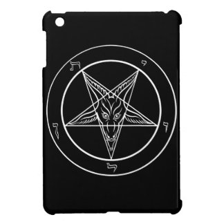 Baphomet Case for iPad Case For The iPad Mini