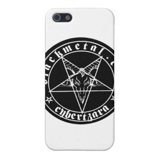 Baphomet iPhone Case Cover For iPhone 5