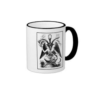 Baphomet Mugs