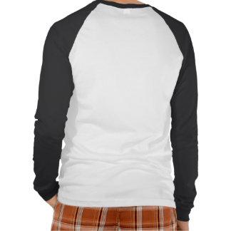 Baphomet Raglan 2-sided Shirt