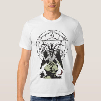 Baphomet - Redux Tshirt