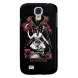 Baphomet Samsung Galaxy S4 Cover