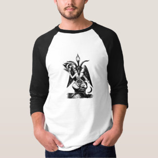 Baphomet T Tee Shirt